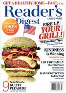 Reader's Digest Large Print 7/1/2020