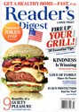 Reader's Digest Large Print | 7/2020 Cover