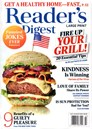 Reader's Digest Large Print | 7/2020 Cover