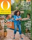 O The Oprah Magazine | 7/1/2020 Cover