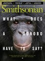 Smithsonian | 7/2020 Cover