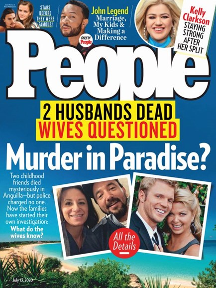 People Cover - 7/13/2020