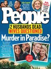 People Magazine | 7/13/2020 Cover