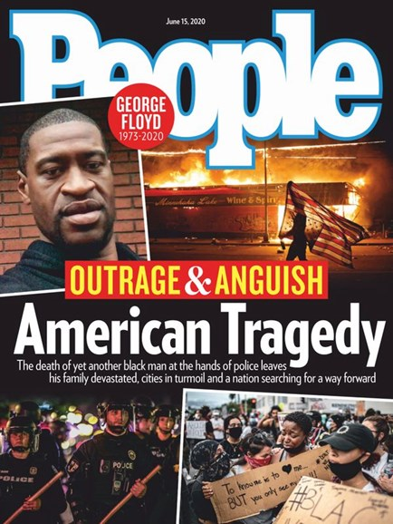 People Cover - 6/15/2020