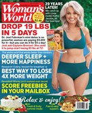 Woman's World Magazine 7/13/2020