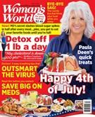 Woman's World Magazine 7/6/2020