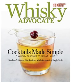 Whisky Advocate | 6/2020 Cover