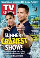 TV Guide Magazine 7/6/2020