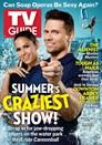 TV Guide Magazine | 7/6/2020 Cover