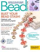 Bead & Button Magazine 8/1/2020