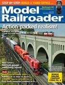 Model Railroader Magazine 7/1/2020