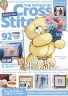 The World of Cross Stitching Magazine 8/1/2020