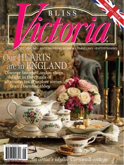 Victoria Cover - 9/1/2020