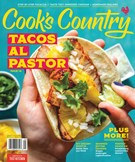 Cook's Country Magazine 8/1/2020