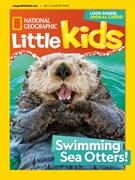 National Geographic Little Kids Magazine 7/1/2020