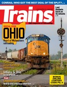 Trains Magazine 8/1/2020