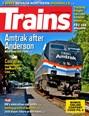Trains Magazine   7/2020 Cover