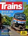 Trains Magazine | 7/2020 Cover