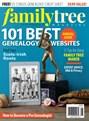 Family Tree Magazine | 7/2020 Cover