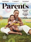 Parents Magazine | 7/1/2020 Cover