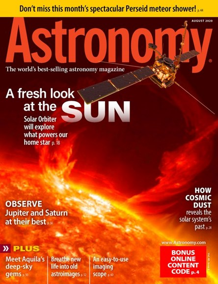 Astronomy Cover - 8/1/2020