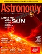 Astronomy Magazine 8/1/2020
