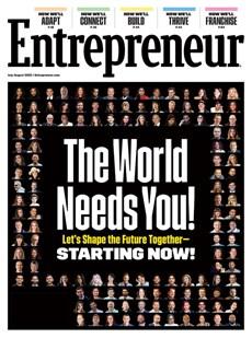 Entrepreneur | 7/2020 Cover