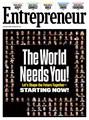 Entrepreneur Magazine | 7/2020 Cover