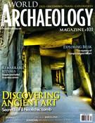 Current World Archaeology Magazine 6/1/2020