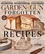 Garden & Gun Magazine | 8/2020 Cover