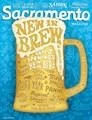 Sacramento Magazine | 4/2020 Cover