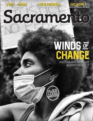 Sacramento Magazine | 7/2020 Cover