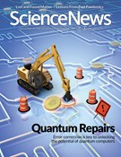 Science News Magazine 6/20/2020