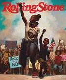 Rolling Stone Magazine 7/1/2020
