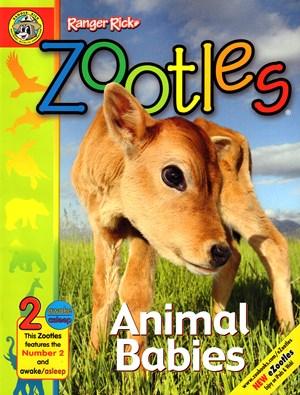 Zootles Magazine | 7/2020 Cover