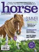 Horse Illustrated Magazine 7/1/2020