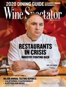 Wine Spectator Magazine 7/31/2020