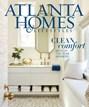 Atlanta Homes & Lifestyles Magazine | 7/2020 Cover