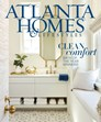 Atlanta Homes & Lifestyles Magazine | 7/2020 Cover
