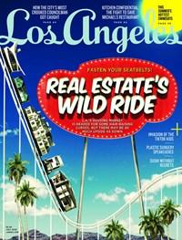 Los Angeles Magazine | 7/2020 Cover