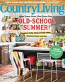 Country Living Magazine | 7/2020 Cover