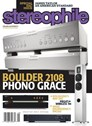 Stereophile | 8/2020 Cover