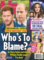 Us Weekly | 7/2020 Cover