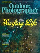 Outdoor Photographer | 8/2020 Cover