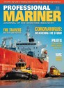Professional Mariner Magazine | 5/2020 Cover