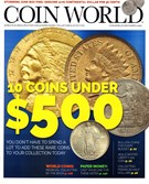 Coin World Monthly 3/1/2020