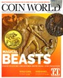Coin World Monthly | 5/2020 Cover