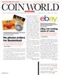 Coin World Magazine | 6/22/2020 Cover