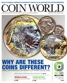 Coin World Monthly 1/1/2020