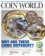 Coin World Monthly | 1/2020 Cover